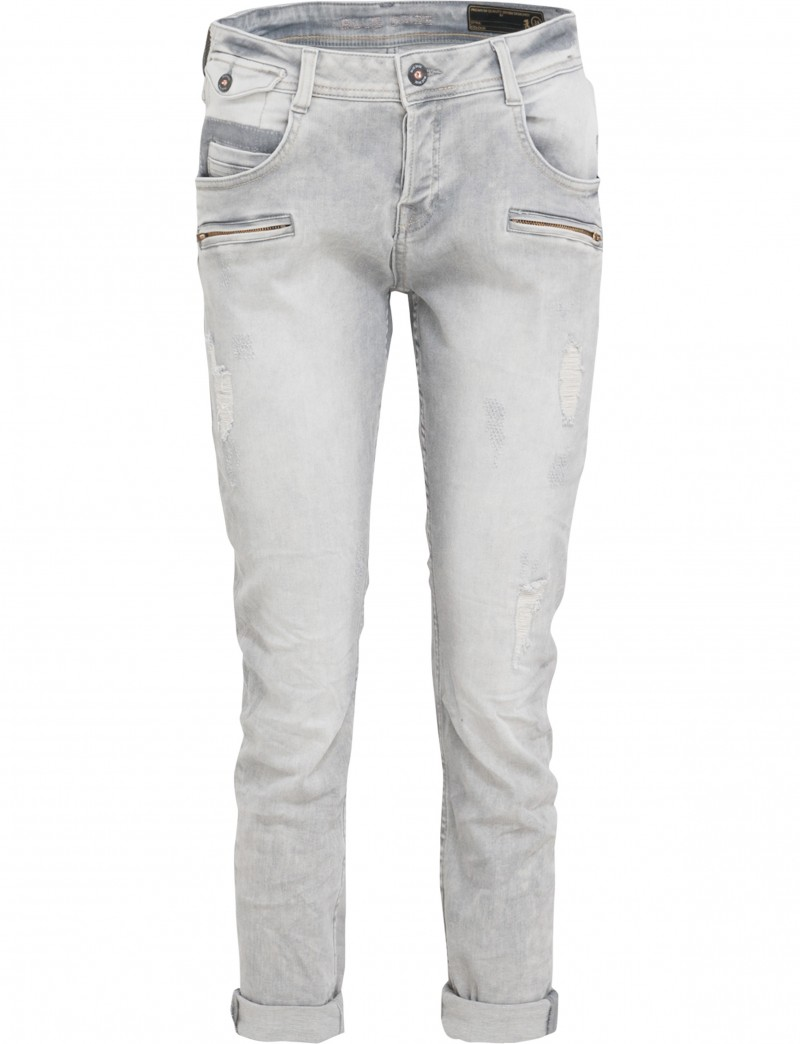 Jeans met crush
