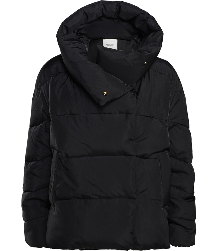 Short winterjacket