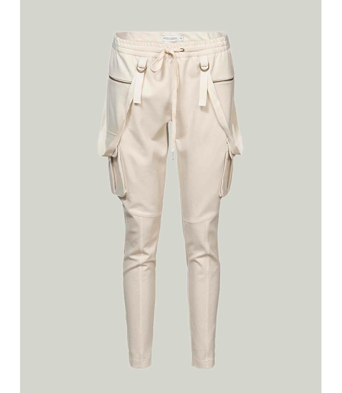 Sporty trousers